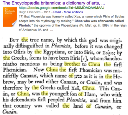 The Encyclopædia Britannica, Volume 21 edited by Hugh Chisholm, PG 450