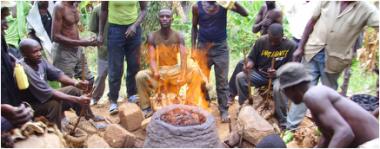 yan fire masters bantu african israelites