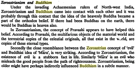 Foreign Influence on Ancient India, By Krishna Chandra Sagar, PG 34