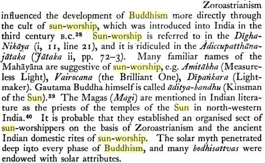 The Bodhisattva Doctrine in Buddhist Sanskrit Literature, By Har Dayal, PG 39