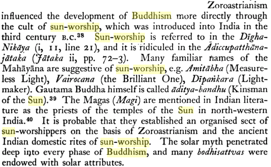 The Bodhisattva Doctrine in Buddhist Sanskrit Literature, By Har Dayal, PG 39