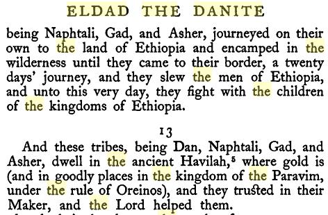 Jewish Travellers, edited by Elkan Nathan Adler, PG 10-11