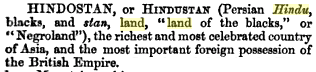 The Illustrated Universal Gazetteer, edited by William Ainsworth, PG 667