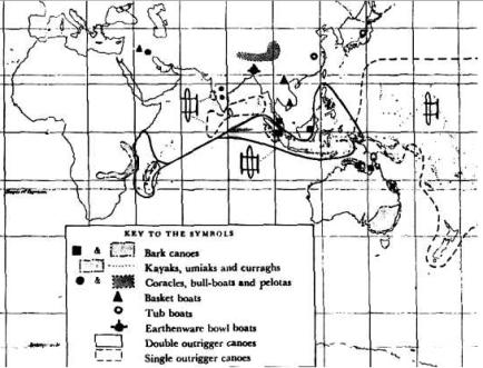 east african indian ocean trade