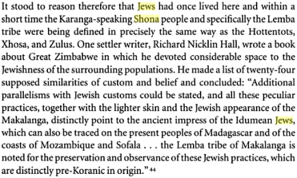 Orientalism and the Jews, By Ivan Davidson Kalmar, Derek Jonathan Penslar, PG 65