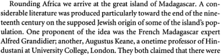 Orientalism and the Jews, By Ivan Davidson Kalmar, Derek Jonathan Penslar, PG 65-66