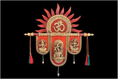 Buddhist Sun Worship