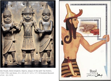 benin phoenicians