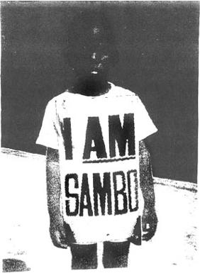 negro sambo