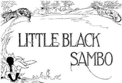 little black sambo 1