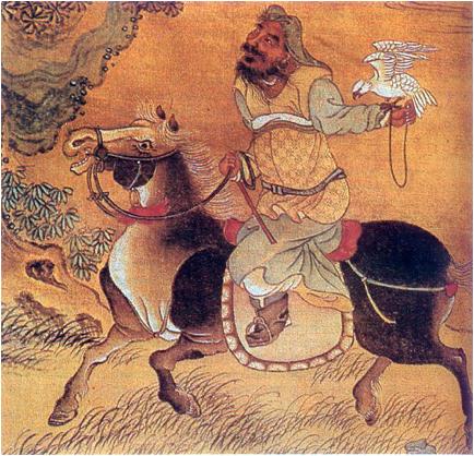 black mongol scythian 4