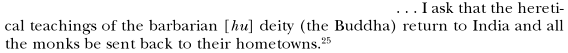 Ethnic Identity in Tang China By Marc S. Abramson, PG 59