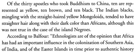 W.E.B. Du Bois on Asia: Crossing the World Color Line, By William Edward Burghardt Du Bois, PG 10-11