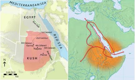 ancient kush kingdom
