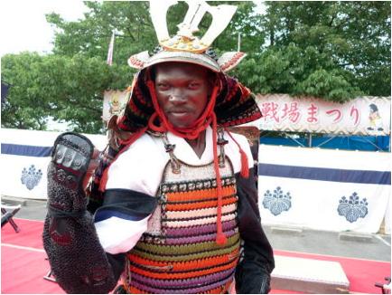 yasuke samurai 3
