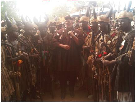 buli tribe