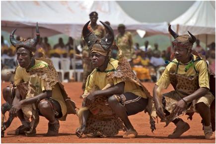 Nok people of Kaduna State, Nigeria