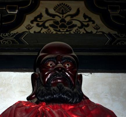 SR - Shaolin-Tempel - Lixue ting - 07