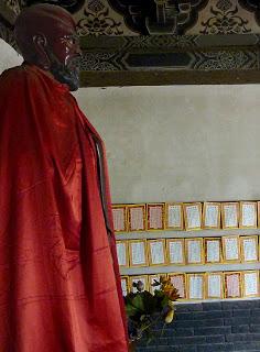 SR - Shaolin-Tempel - Lixue ting - 08