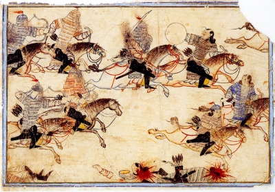 black mongols qara kara kitten