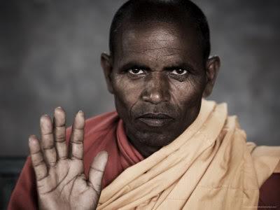 brahmin priest 1
