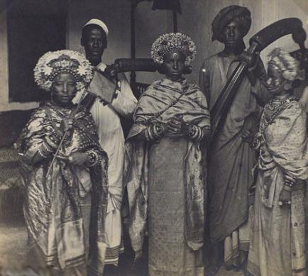 swahili negros of zanjibar zanzibar