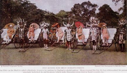 Zulu Ricksha 20