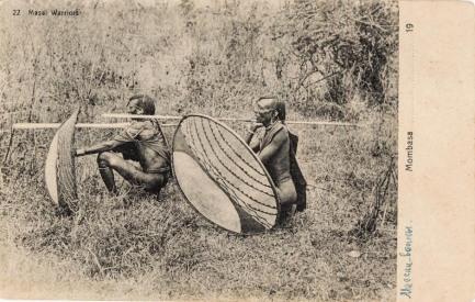 masai of mombasa