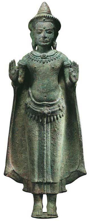 israelite scythians buddha