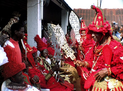 yoruba military aristocracy