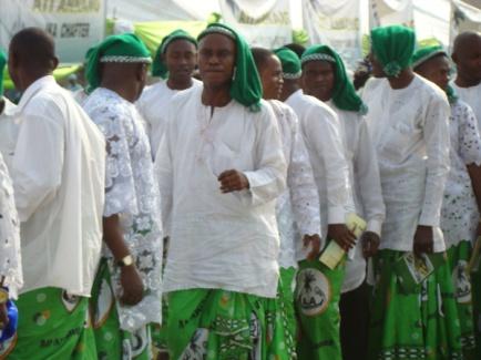 annang people nigeria stocking cap
