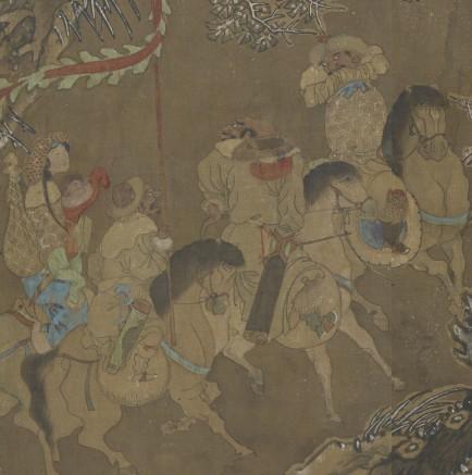 dark mongols
