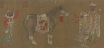 israelite mongols nomads asia europe