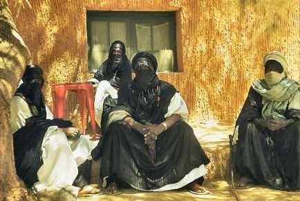 moorish berbers