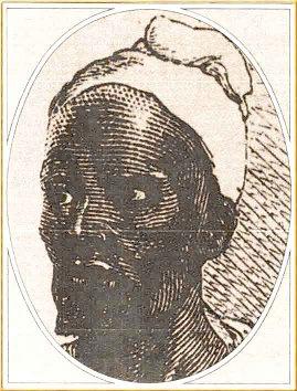 african scythian smurf hat