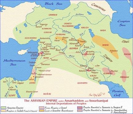 Assyria Empire