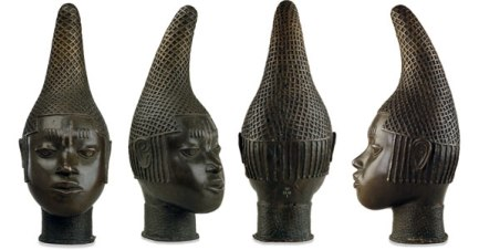 queen iyoba head