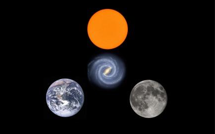 earth-sun-moon-milky_way
