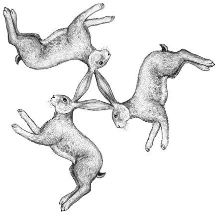 hares_by_dashinvaine
