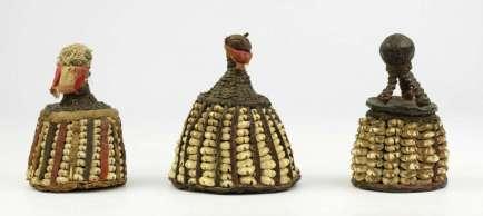 ibori crown stupa