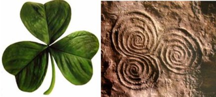 irish-shamrock