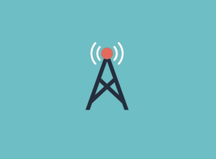 Jacobs Ladder and the Temple Antenna Icon