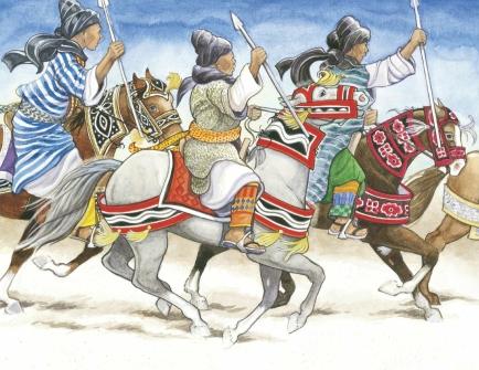 -west-african-mounts