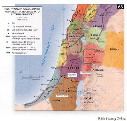 Map_-Syro_Ephraimite_War