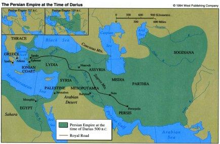 persian_empire_darius_map
