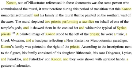 """""""Imitation Greeks"""": Being Syrian in the Greco-Roman World (175 BCE--275 CE), PG 323"""