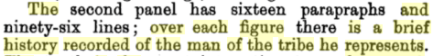 Anglo-Israel: Or, The Saxon Race, Proved to be the Lost Tribes of Israel, By William Henry Poole, PG 437