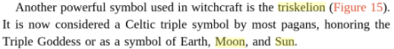 The Inner Temple of Witchcraft: Magick, Meditation, and Psychic Development, By Christopher Penczak