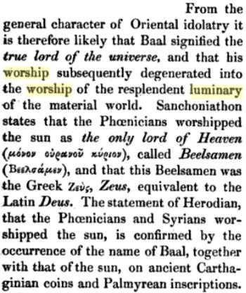 The Scripture Gazetteer, Volume 1, By William Fleming, PG 245