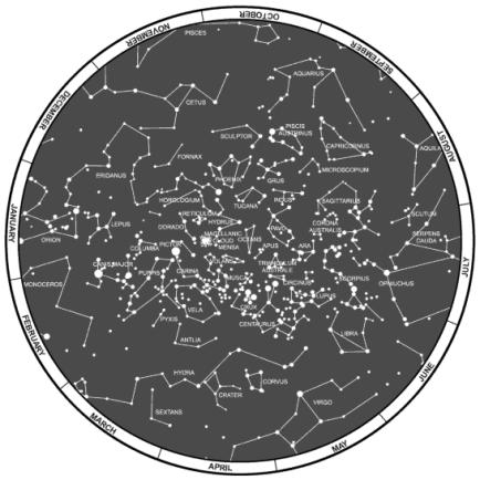 circle of heaven constellations mazzaroth caer circle of sidon siding